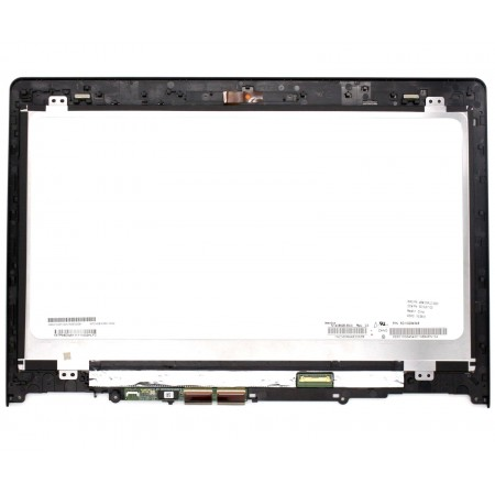"""Display LCD con Touch Screen Lenovo Yoga 500-14ACL 80N 14"""" HD"""