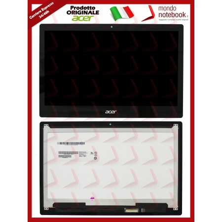 Display LCD con Touch Screen Originale ACER Spin SP113-31 SP513-51