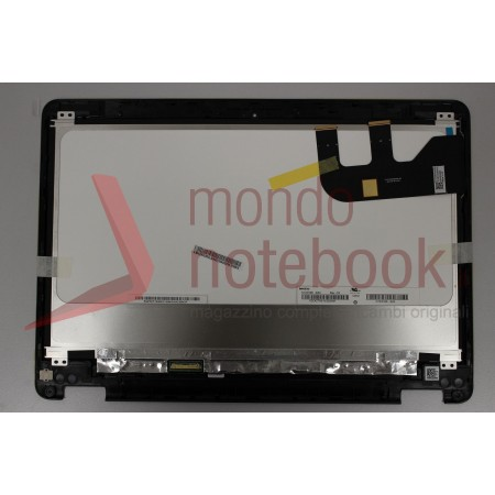 Display LCD con Touch Screen Originale Asus Notebook TP301UA (FULL HD) 13,3""