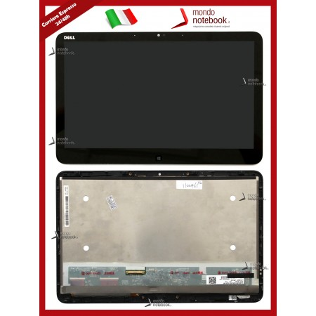 Display LCD con Touch Screen Originale DELL XPS 12 - 019CFG