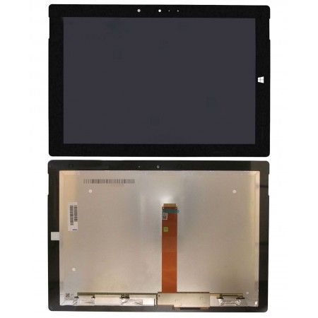 Display LCD con Touch Screen Originale MICROSOFT Surface 3 Rt3 1645 (Nero) Display...