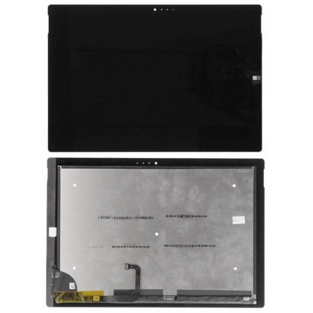 Display LCD con Touch Screen Originale MICROSOFT Surface Pro 3 1631 V1.1 Display Assembly