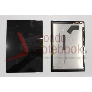 """Display LCD con Touch Screen Originale MICROSOFT Surface Pro 4 1724 12.3"""" (Nero)..."""