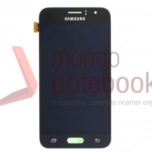 Pellicola in VETRO TEMPERATO 0,33mm eSTUFF TitanShield per Samsung Mobilephone Galaxy...