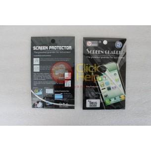 Pellicola Protettiva LCD per Samsung Galaxy III i9300