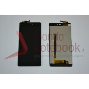 Display LCD con Touch Screen XIAOMI Mi 4i (NERO)