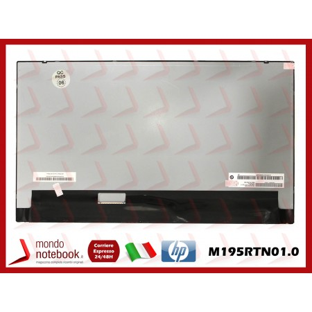 "Display LCD HP All-in-One 20-r100nl 20"" - M195RTN01.0"