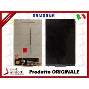 "Display LCD Originale SAMSUNG Galaxy SM-G388F Galaxy Xcover 3  (4.5"")"