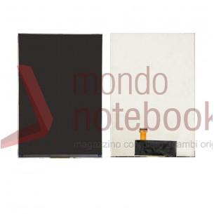 "Display LCD Originale Samsung Tablet SM-T235 Galaxy Tab 4 LTE 7"""