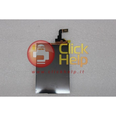 Display LCD per Apple iPhone 3G A1241 (Solo Pannello) senza Touchscreen