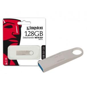 PENDRIVE KINGSTON USB 3.0 DT-SE9G2 128 GB