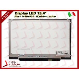 """Display LED 15,4"""" MacBook Pro 15"""" A1286 MC723LL/A 2011"""