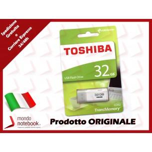PENDRIVE TOSHIBA USB 2.0 32GB U202