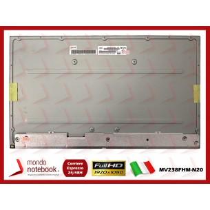 "Display LED 23,8"" (1920x1080) FHD - 30 Pin SX - MV238FHM-N20"