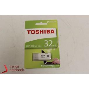 PENDRIVE TOSHIBA USB 3.0 32GB U301