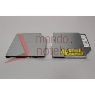 Masterizzatore Unità Ottica DVD/R/RW per Notebook 9mm 8X (SATA)