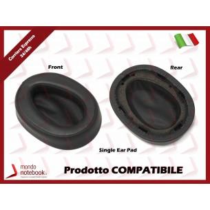 Ear Pad Padiglione di ricambio per Cuffia SONY WH-H900N (1Pz)