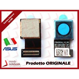 Tastiera Notebook ASUS NX90JQ NX90SN (NERA) Completa di FRAME con ADESIVI LAYOUT ITA