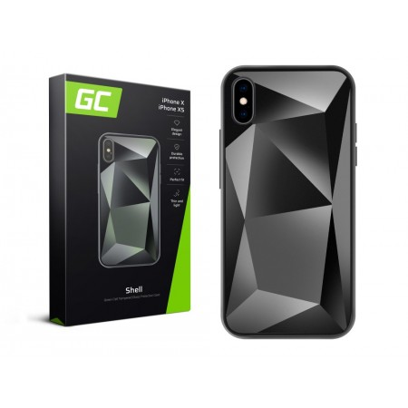 GC Shell Case per iPhone X / XS