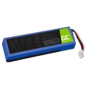 Green Cell AEC982999-2P Speaker Batteria per JBL Charge