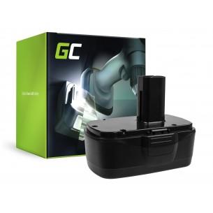 Green Cell Batteria 11375 11376 per Craftsman C3 XCP 19.2V CRS1000 ID2030 11485 114850...