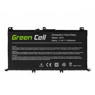 Green Cell Batteria 357F9 per Dell Inspiron 15 5576 5577 7557 7559 7566 7567