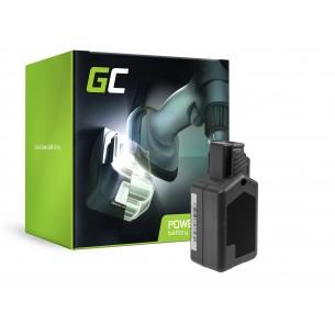 Green Cell Batteria 7420096 Power Pack 3 per Wolf-Garten GT 815 GTB 815 HSA 45 V