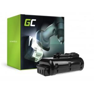 Green Cell Batteria 902654 B20543 per Paslode PPN35i Li CF325Li CF325XP IM65Li IM250Li...