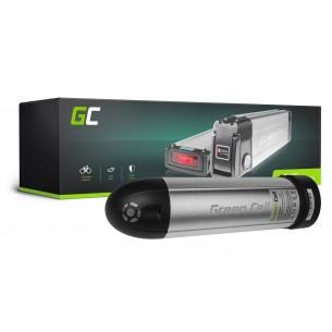 Green Cell Batteria Bottle 36V 11,6Ah 418Wh per E-Bike Pedelec