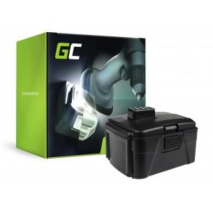 Green Cell Batteria CB120L BPL-1220 RB12L13 per Ryobi BID1201 CD100 CR1201 HJP001...