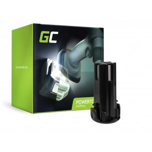 Green Cell Batteria EBM315 3.6V 1.5Ah per Hitachi DB3DL DB3DL2