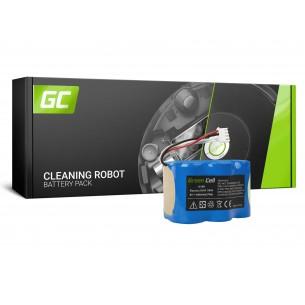 Green Cell Batteria Ecovacs D66 D68 D73 D76 D650 D660 D680 D710 D720 D730 D760 6V 4.5Ah