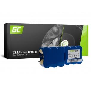 Green Cell Batteria FD9406 Bosch BBHMOVE7