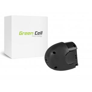 Green Cell Batteria Metabo 6.27270 4.8V 2.1Ah