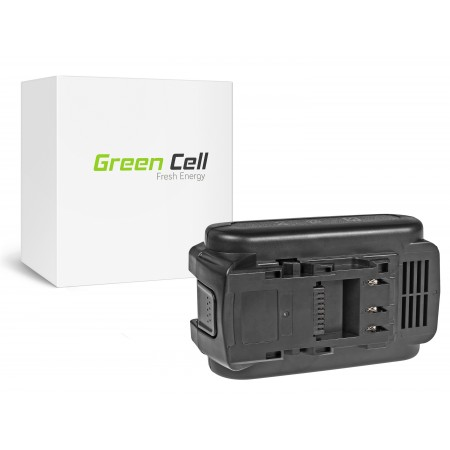Green Cell Batteria Panasonic EY9L40 EY9L41 EY9L41B EY9L42 14.4V 4Ah