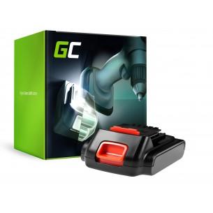 Green Cell Batteria per Black & Decker BL1114 14.4V 2Ah