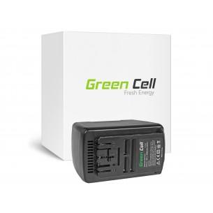 Green Cell Batteria per Bosch BAT810 BAT836 BAT840 GBH GSB GSR 36V 4Ah