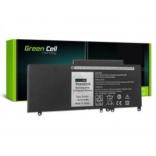 Green Cell Batteria per Dell Latitude E5450 E5470 E5550 E5570 / 7,4V 6900mAh
