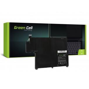 Green Cell Batteria per Dell Vostro 3360 Inspiron 13z 5323 TKN25 / 14,4V 3300mAh