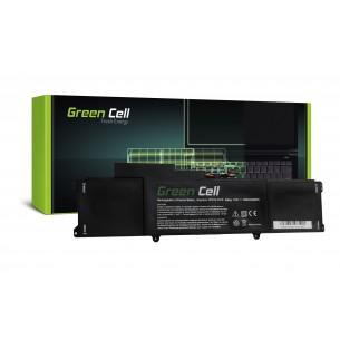 Green Cell Batteria per Dell XPS 14 L421X / 14,4V 4600mAh