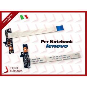 Power Button Pulsante di Accensione Switch Board LENOVO Lenovo Z500 Z400 P400 P50