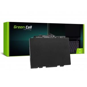 Green Cell Batteria per HP EliteBook 725 G3 820 G3 / 11,4V 3850mAh