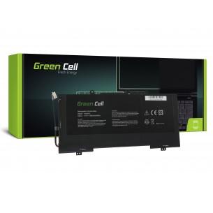 Green Cell Batteria per HP Envy 13 13T / 11,4V 3900mAh