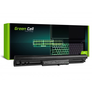 Green Cell Batteria per HP Pavilion 14-B 14-C 15-B M4 HP 242 G1 G2 / 14,4V 4400mAh