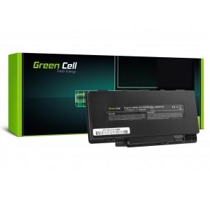Green Cell Batteria per HP Pavilion DM3 DM3T DM3Z / 11,1V 4000mAh