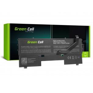 Green Cell Batteria per Huawei MateBook X HB54A9Q3ECW / 7,6V 5200mAh