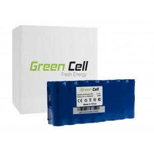 Green Cell Batteria per Husqvarna Automower 320 330X 430 18V 5Ah