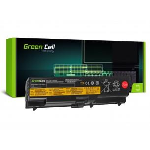 Green Cell Batteria per Lenovo ThinkPad L430 L530 T430 T530 W530 / 11,1V 4400mAh