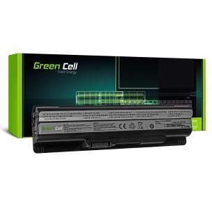 Green Cell Batteria per MSI CR650 CX650 FX600 GE60 GE70 (black) / 11,1V 4400mAh