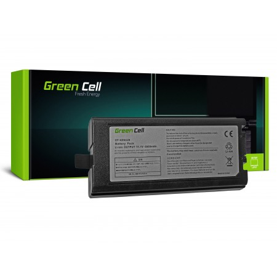 Green Cell Batteria per Panasonic CF29 CF51 CF52 / 11,1V 6600mAh